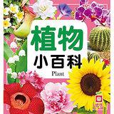 【幼福】植物小百科(正方彩色精裝書144頁)