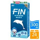 黑松FIN健康補給飲料300MLx24入/箱