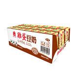 義美雞蛋豆奶 250ml*24入/箱