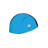 潑寶 Splash About - Swim Hat 抗UV泳帽 - 粉藍