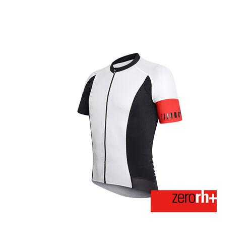 ZERORH+ 義大利蜂巢科技競賽級專業男款自行車衣 ECU0272