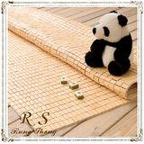 【Rung Sheng】冰鎮特細粒麻將涼蓆-雙人加大