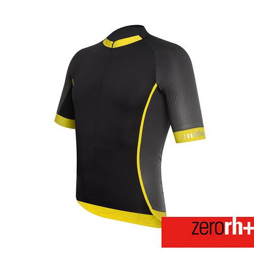 ZERORH+ 義大利動力控制版專業男款自行車衣 ECU0243