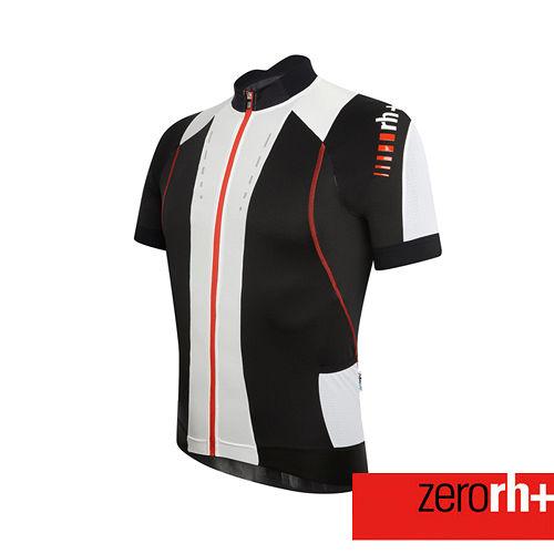 ZERORH+ 義大利幻影系列專業男款自行車衣 ECU0245