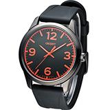 ORIENT 東方 品味時尚腕錶 FQC0U007B