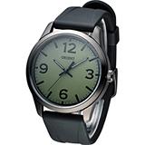 ORIENT 東方 品味時尚腕錶 FQC0U008F