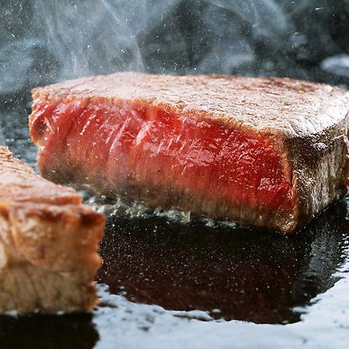 嫩肩沙朗牛排 600g ~美國安格斯CHOICE牛肉~超大滿足,肉質細緻、香甜多汁