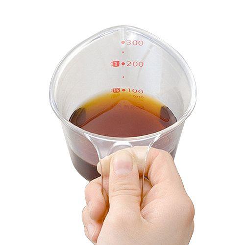 inomata耐熱級300ml量杯 2入裝