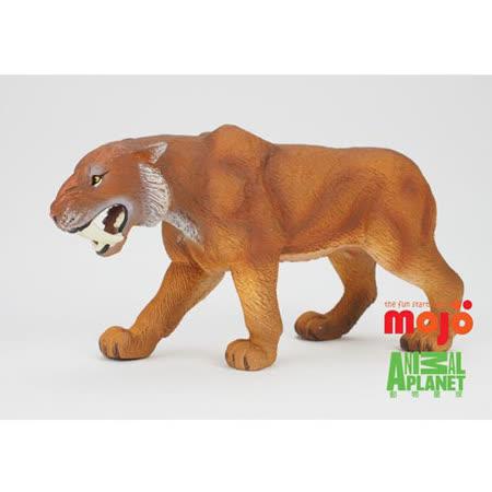 MOJO FUN 動物模型 動物星球頻道獨家授權
