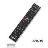 Dr.AV RM-CD001 新力SONY 液晶電視遙控器