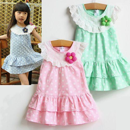 夏日《點點大花朵》甜美氣質小洋裝【現貨+預購】