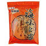 海德寶 辣味小卷燒 170G/包(任選館)