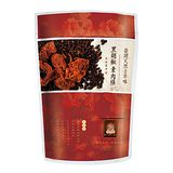 【台灣綠源寶】黑胡椒素肉條(200g/包)