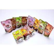 【福味】小琉球手工麻花捲-經典口味 5包免運組合 嘗鮮價