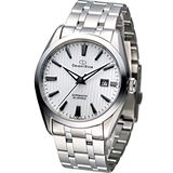 Orient Star 經典紳士機械腕錶 SDV02003W