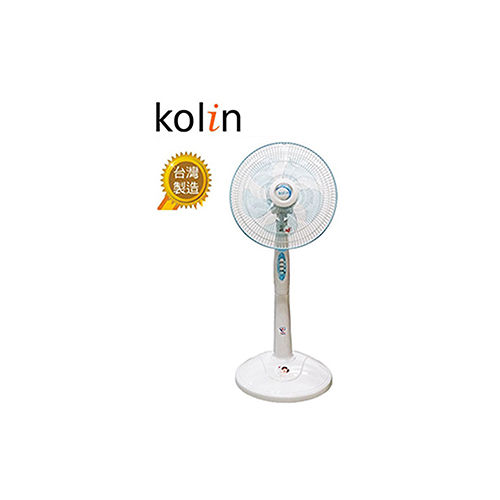 ◆台灣製造◆『Kolin』☆ 14吋 機械式立扇 KF-SH14A01 /KFSH14A01