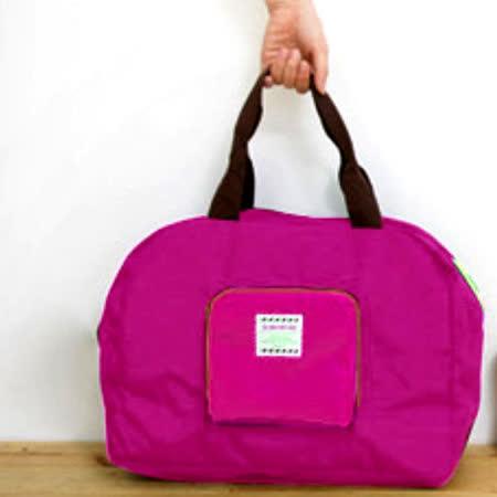 韓國熱賣 美型折疊多用包