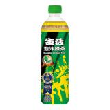 《生活》泡沫綠茶24入(590ml)