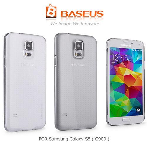 BASEUS 倍思 Samsung Galaxy S5 G900 太空殼