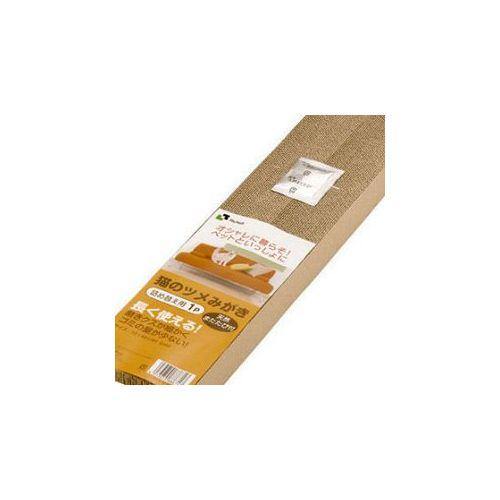 日本Richell《繽紛雙色可替換式貓抓板ID8671/8867》專用補充包