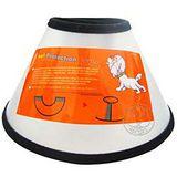 伊莉莎白《防咬》寵物防護保護套 (3號-38cm)