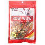 【任選399】《Bow Wow韓國》高鈣綜合起司粒‧150g