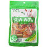 《Bow Wow韓國》高鈣綜合起司條‧150gx2包