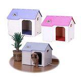日本 Richell》室內小型狗屋-2種顏色