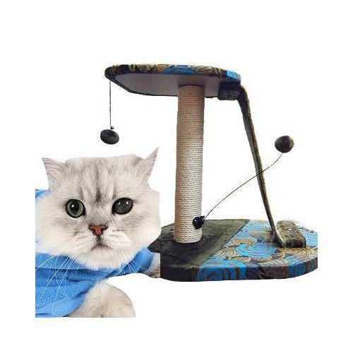 《寵物專用》KA0927 溜滑梯貓跳台(組)