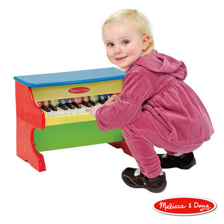 美國瑪莉莎 木鋼琴 (25鍵)