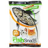《Canary》貓咪極品鮮海洋小魚乾-400g*2包