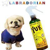《labrador YUK》亞克犬用防舔咬噴劑(苦蘋果) 250ml訓練狗狗
