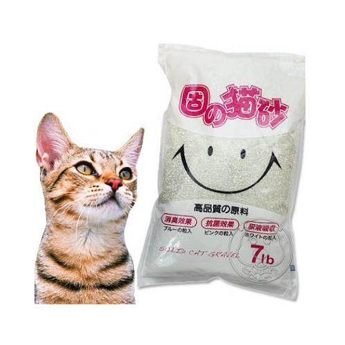 Junbal》固的貓砂 7lb*4包