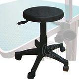 配合美容桌高度》PU氣壓美容椅(高度48~67cm)