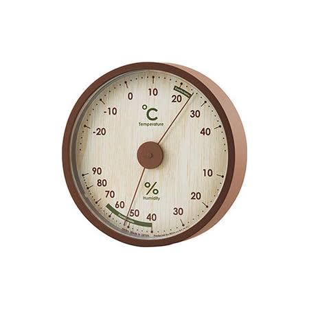 日本Ashley 指針式溫濕度計