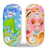 【Pandora BABY】兒童的第一支手機(Mr.Dino 男生 BiBi 女生)