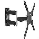 NB超薄 32~52吋 液晶電視懸臂架.(二段式單臂)【NBDF400】