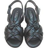 【波克貓哈日網】吸濕消臭涼鞋◇Pansy◇《鐵灰色》