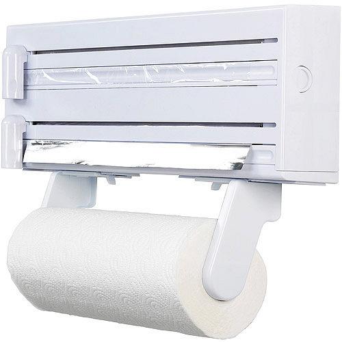 《KitchenCraft》3in1廚房衛生紙架