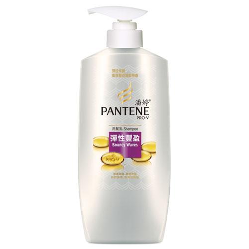 潘婷彈性豐盈洗髮乳700ml