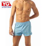 YG針織平口褲三色任選(M~XL)