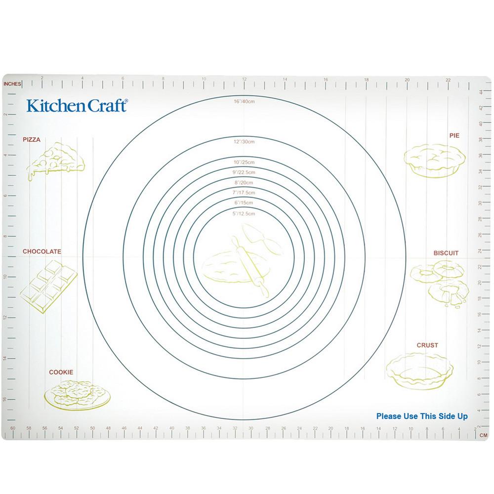 ~KitchenCraft~測量揉麵板 62x 46