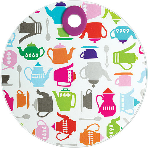 ~KitchenCraft~圓砧板隔熱墊 下午茶