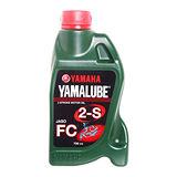 山葉 YAMALUBE二行程機油700ml