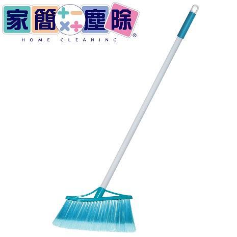 家簡塵除 美式開纖掃把 掃把*1
