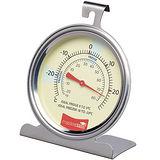 《Master》指針冰箱溫度計