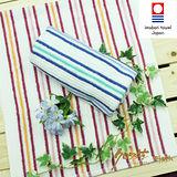 【クロワッサン科羅沙】日本毛巾工廠今治生產~ CR細條擦髮巾