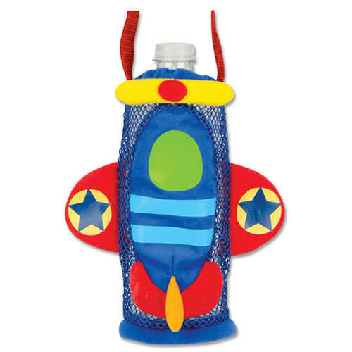 Stephen Joseph 兒童 水壺袋~飛機