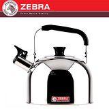 斑馬 ZEBRA 304不鏽鋼笛音壺B型 3.5L