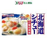 好侍北海道白醬料理塊(奶油) 180g/盒
